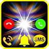 Flash Blinking Call SMS 2019