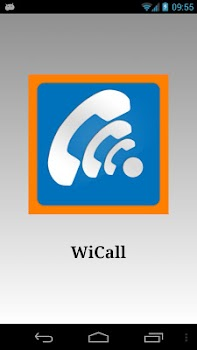 WiCall : VoIP call, Wifi call