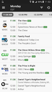 Tv listings guide plus by guide plus labs entertainment tv listings guide plus fandeluxe Image collections