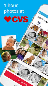 Fast Photos: CVS Photo Prints in 1 Hour