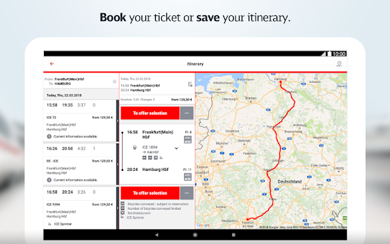 db navigator by deutsche bahn maps navigation category 19 features 2 review highlights 119121 reviews appgrooves best apps