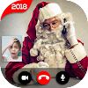 Real Santa Claus Video Call