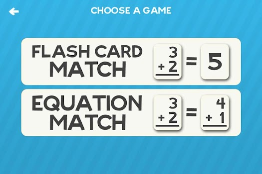 Addition Flash Cards Math Help Quiz Learning Games - by Eggroll ...