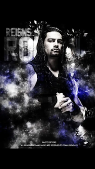 Roman Reigns Wallpaper 2018
