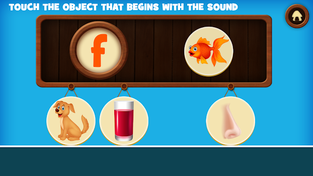 Learning Phonics for Kids