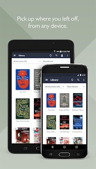 NOOK: Read eBooks & Magazines