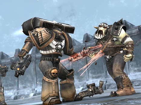 Warhammer 40000 regicide by hammerfall publishing global warhammer 40000 regicide fandeluxe Choice Image