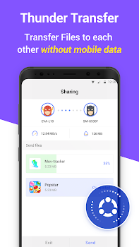 Phone Guardian Cleaner: Boost mobile &Save Battery