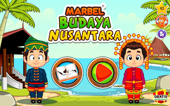 Marbel Belajar Budaya Nusantara By Educa Studio Education