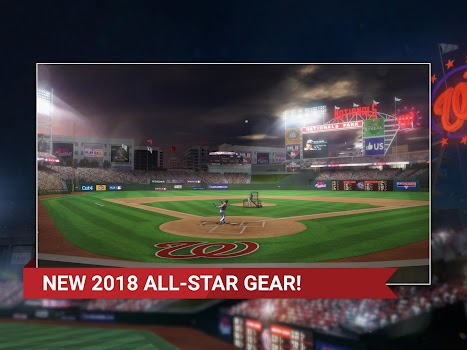 MLB Home Run Derby 18
