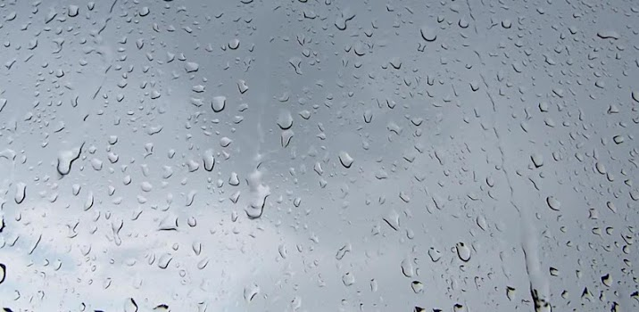 Raindrops Live Wallpaper HD 5