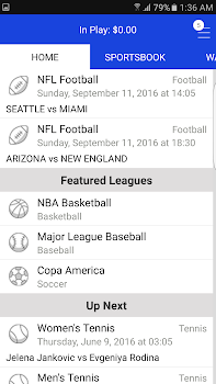 Sports Betting™ Vegas Fantasy