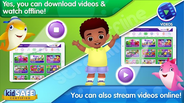 Chuchu tv nursery rhymes videos pro learning app by chuchu tv chuchu tv nursery rhymes videos pro learning app ccuart Image collections