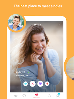 Best chatting dating app