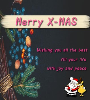 Christmas Wishes Messages SMS - by Jidapa Apps - Lifestyle Category ...