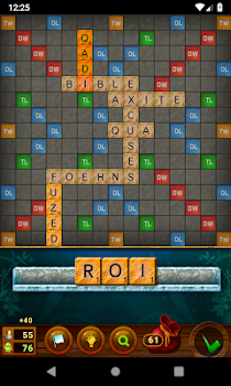 Words With AI Offline Games