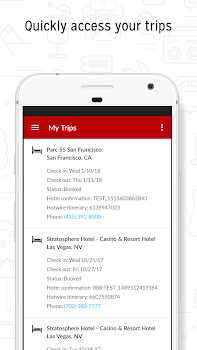 Hotwire Hotel & Car Rental App