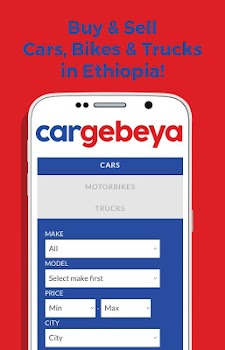 Buy&Sell Cars in Ethiopia - by Africar Group - Lifestyle Category