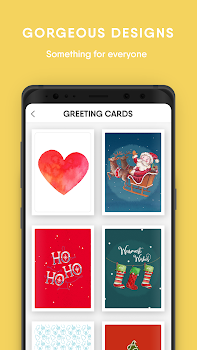 TouchNote: Postcards, Greeting Cards, Photo Gifts
