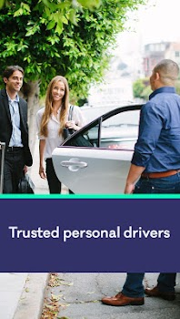 Wingz - Your Trusted Driver