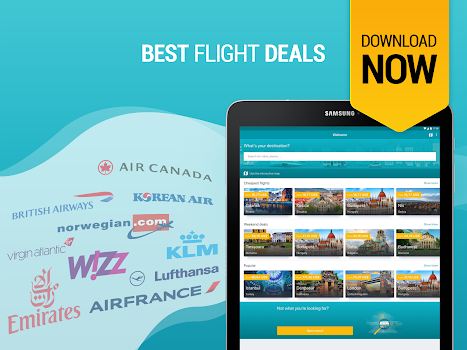 Kiwi.com: Best travel deals: flights, hotels, cars