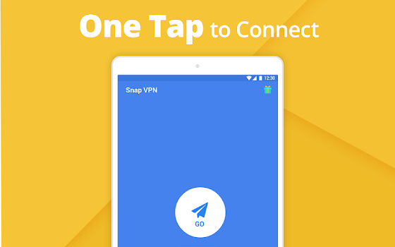 Snap VPN - Unlimited Free & Super Fast VPN Proxy