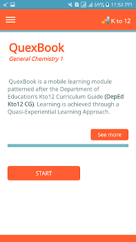 General Chemistry - QuexBook PRO - by PERC Learning Portal