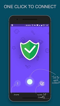 Free VPN And Fast Connect - OpenVPN For Android