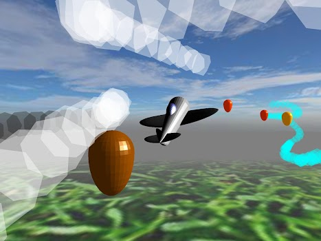 Little Airplane 3D for Kids