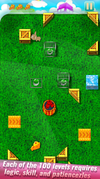 mouse spy trap game cut the cheese maze puzzle by ipricot