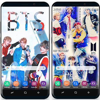 Bts Wallpapers 2019 By Apps Universe Art Design Category 23
