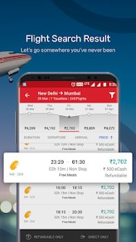 Yatra - Flights, Hotels, Bus, Trains & Cabs