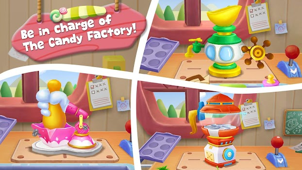 Little pandas candy shop by babybus kids games educational little pandas candy shop little pandas candy shop fandeluxe Gallery