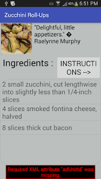 5 ingredient recipesfree recipe app by amin and co food drink 5 ingredient recipesfree recipe app forumfinder Images