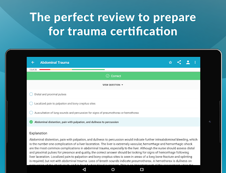 TCRN Q&A: Trauma Certified Nurse Exam Study Guide - by Higher ...
