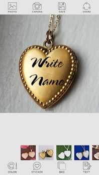 name on locket by the park view photography category 21