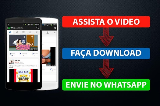 Imagens e videos para whatsapp by baixar videos hd entertainment imagens e videos para whatsapp by baixar videos hd entertainment category 26 features 73329 reviews appgrooves best apps fandeluxe Image collections