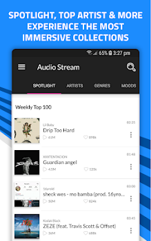 Musi Stream - Free Music for YouTube: Music Player