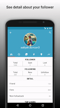 Follower Analyzer (Instagram)