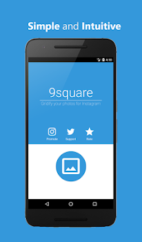 9square for Instagram