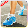 Pedometer: Step Counter: Calorie Burner