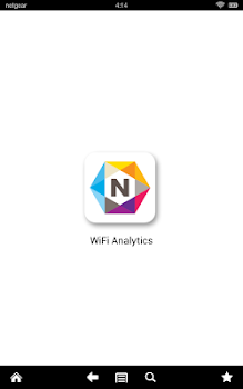 NETGEAR WiFi Analytics