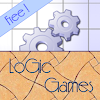 100 Logic Games - Time Killers
