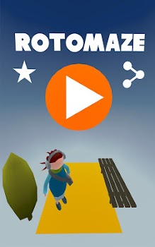 ROTOMAZE - Adventure - Inspired by Monument Valley