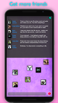 Teen Chat Room - by Chat Messenger - Social Category - 2 Review ...