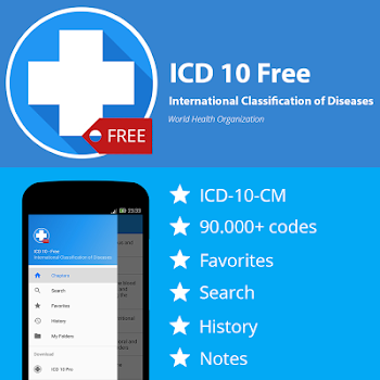 Best 10 icd 10 codes apps appgrooves icd 10 fandeluxe Image collections