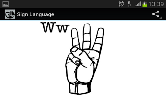 American sign language asl by sheep co education category 846 american sign language asl urtaz Image collections