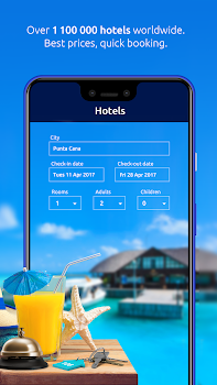 eSky - Flights, Hotels, Rent a car, Flight deals
