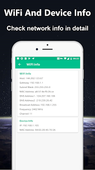 Router Setup Page - Router Password&Router Admin