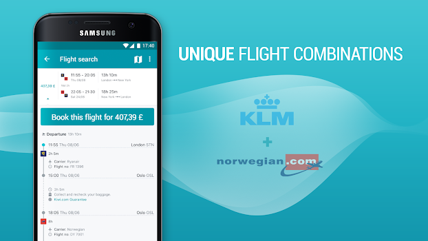 Kiwi.com: Cheap Flights & Airline Tickets